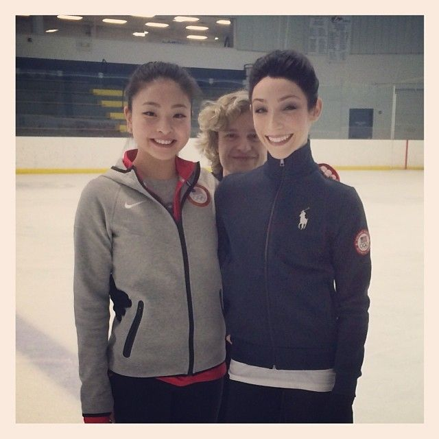 maia shibutani instagram - photo #11