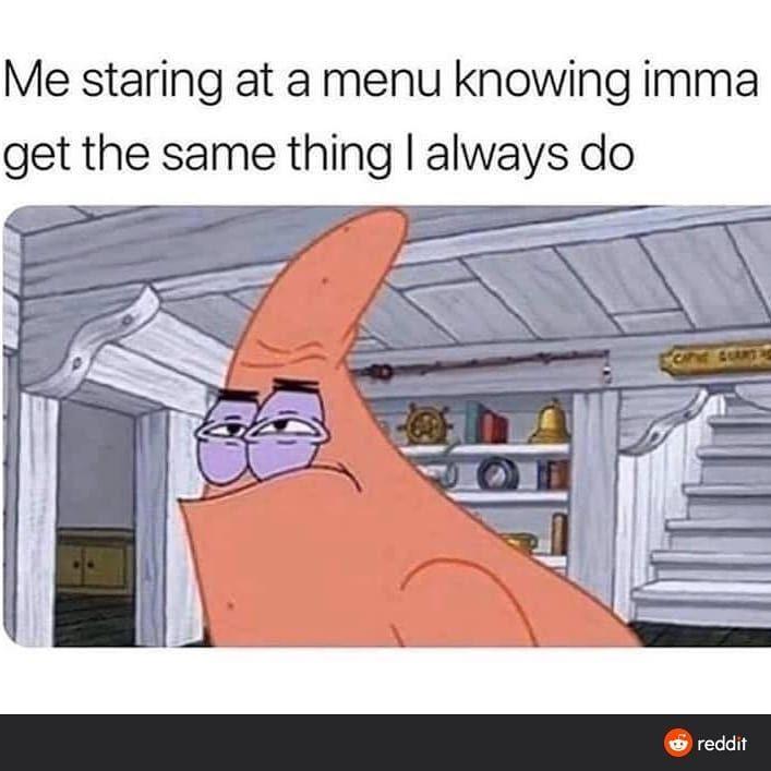 Follow Deluxe Memes007 For More Epic Memes And Stuff Funny Spongebob Memes Spongebob Funny Stupid Funny Memes