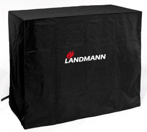 Landmann 14325 180 x 104 x 55cm Barbecue Cover