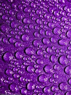 Purple Rain Drops Purple Aesthetic All Things Purple Purple Love