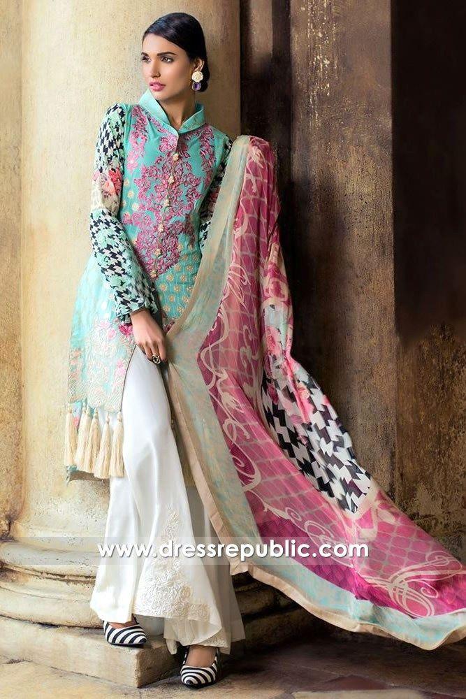 d963bd421d Zainab Chottani Dresses 2017 Online Buy in Dubai, Abu Dhabi, UAE ...