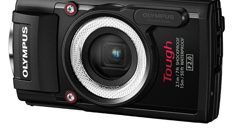 TG-3 er det råeste kompakt kamera som er å finne i disse tider, om man kjøper dette, vær sikker på at du får med deg macro led ring. Heilt fantastisk å ta closeups med!