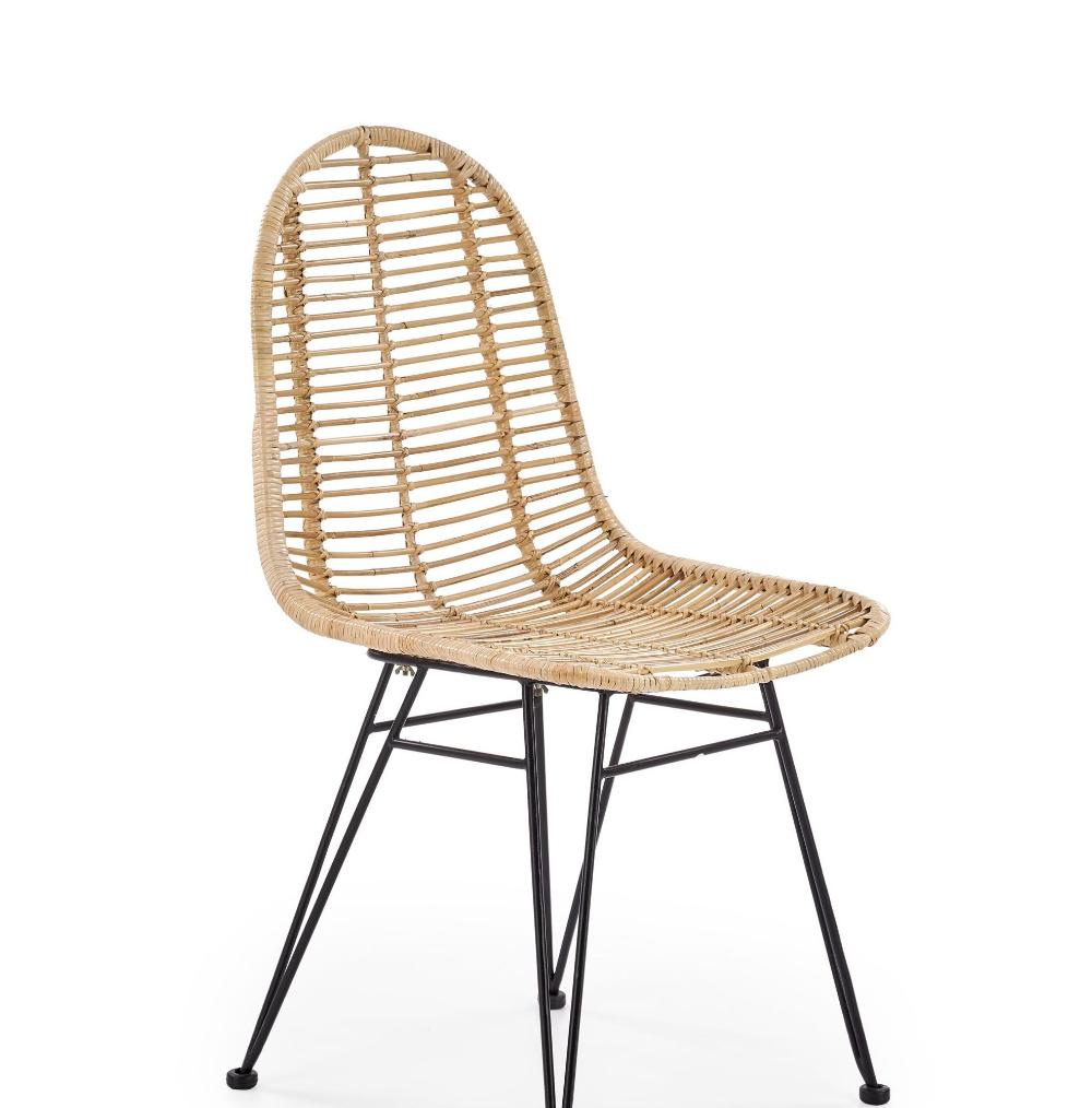 K337 Oficjalna Strona Firmy Halmar Sprzedaz Hurtowa Mebli Wicker Chair Modern Dining Room Chair