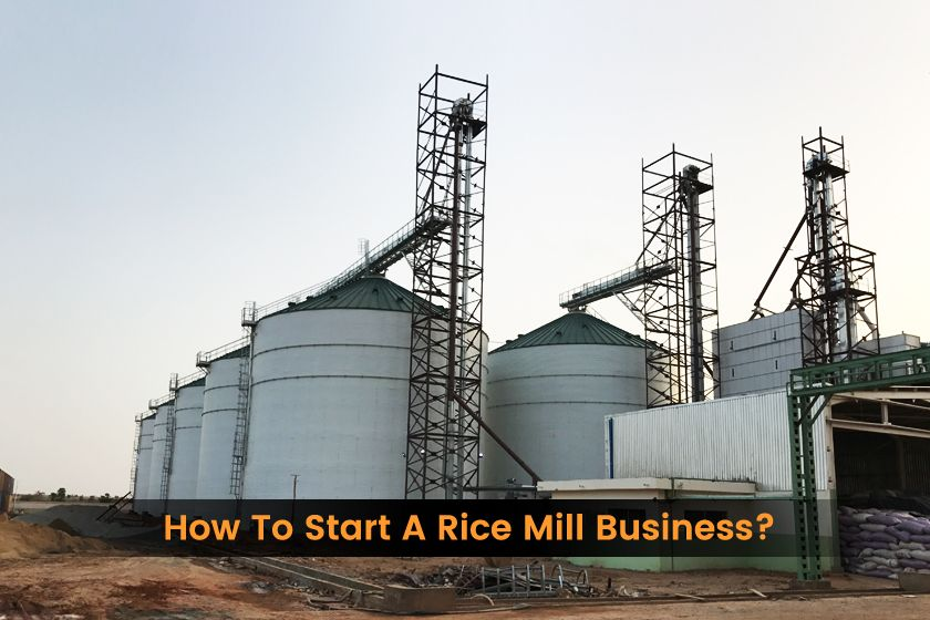 How to Start a Rice Mill Business Rice mill, Business, Rice