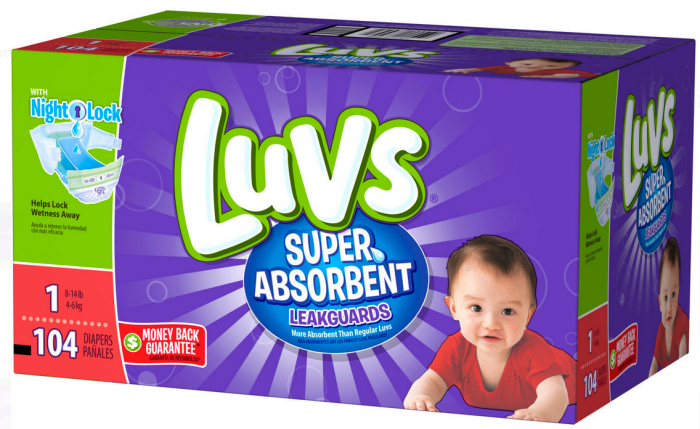 ShopRite: $8.49 Luvs Boxed Diapers, $0.50 Kraft BBQ Sauce and $0.99 Neo-Synephrine Spray through 5/14! - http://www.couponaholic.net/2016/05/shoprite-8-49-luvs-boxed-diapers-0-50-kraft-bbq-sauce-and-0-99-neo-synephrine-spray-through-514/
