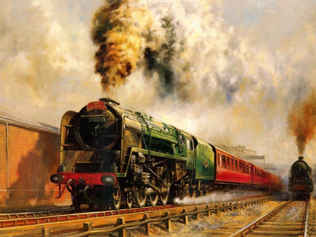 howard fogg oil painting 06 - Free Pictures , HD Photos.
