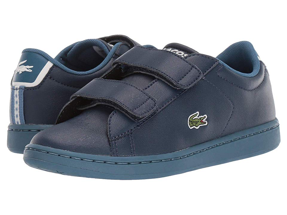 Lacoste Boys Carnaby Evo 119 1 SUC Shoes