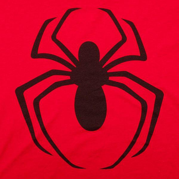 Back Spider Symbol