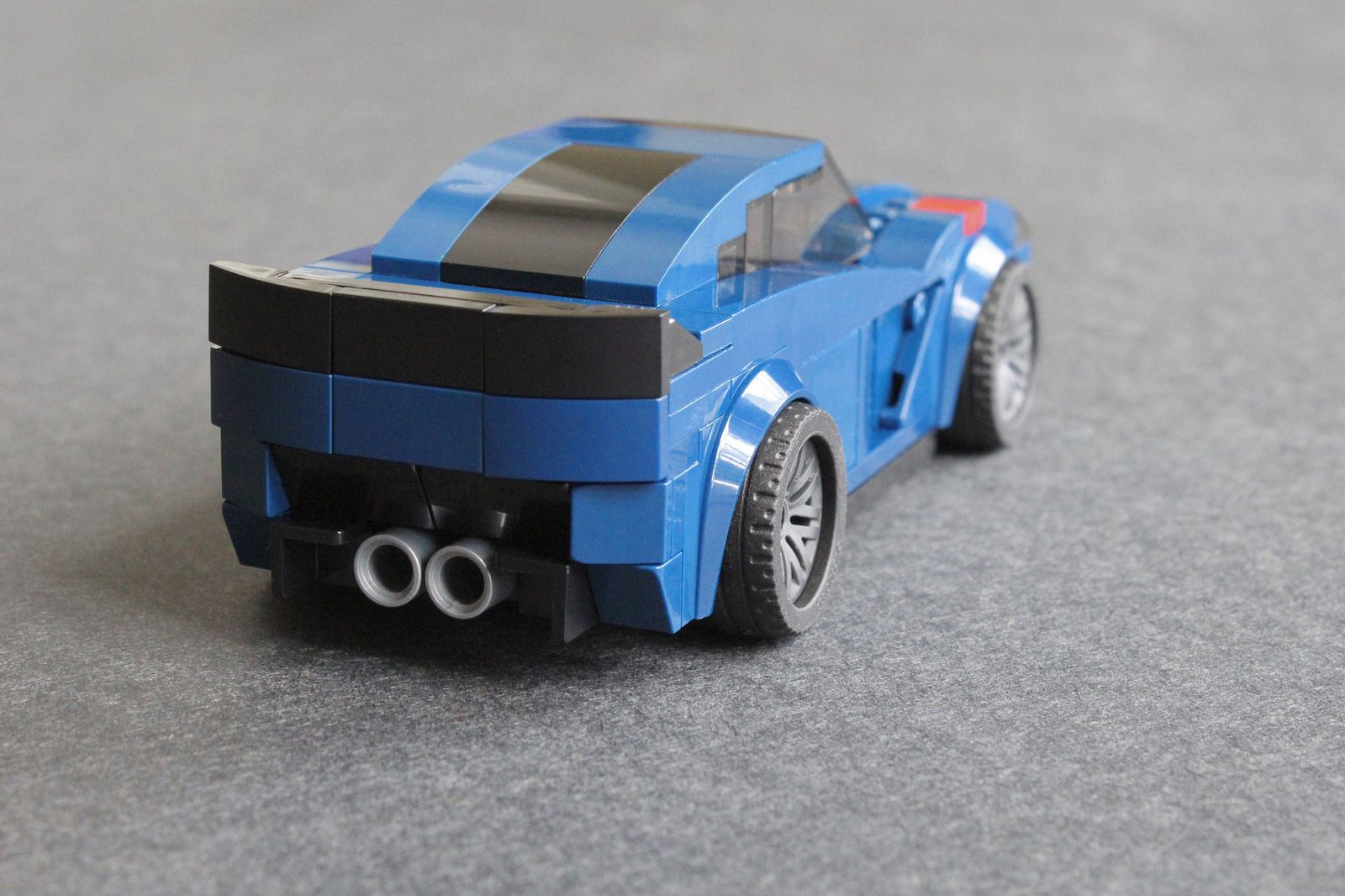 Toyota Supra From The Fast And The Furious Legos Lego Cool
