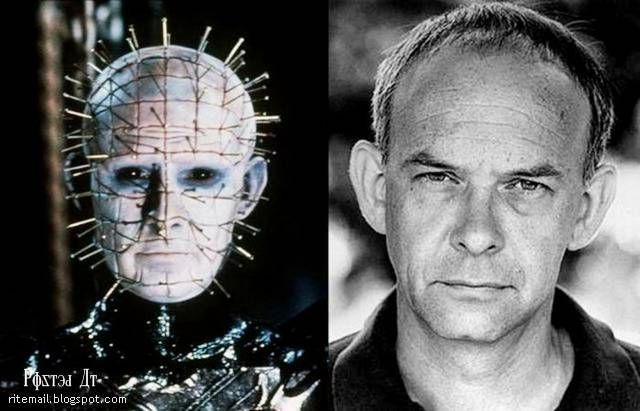 doug bradley movies