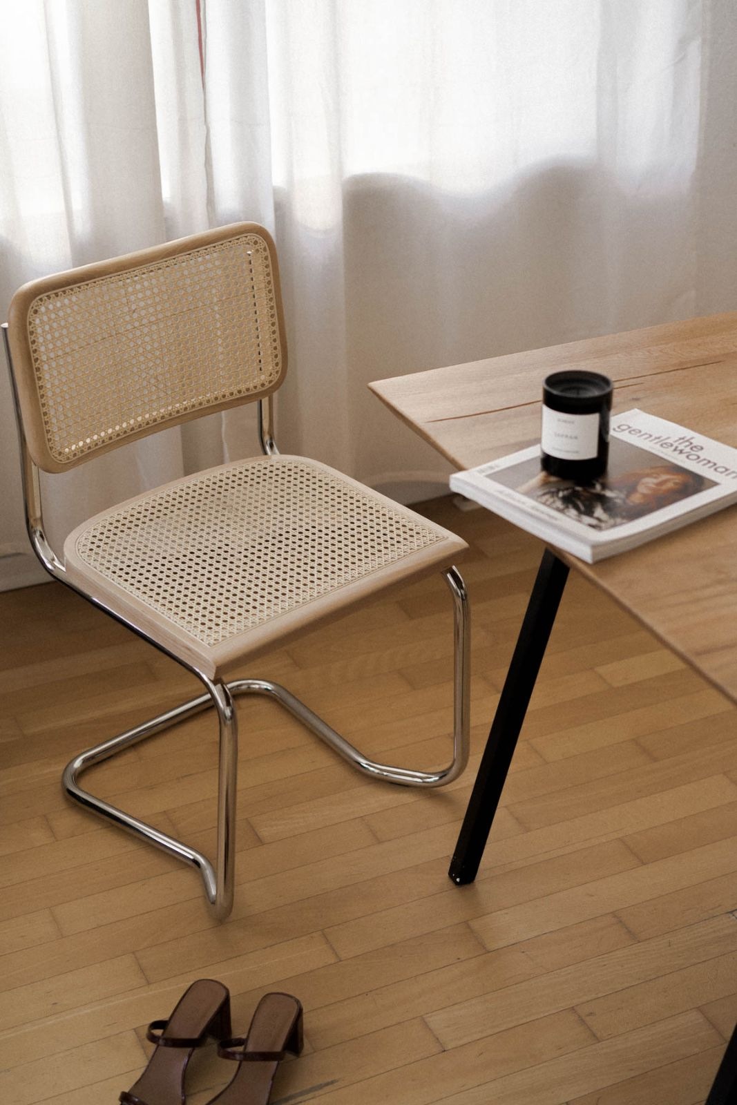 Photo of Interior New In: Rattan Chairs – The Limits of Control