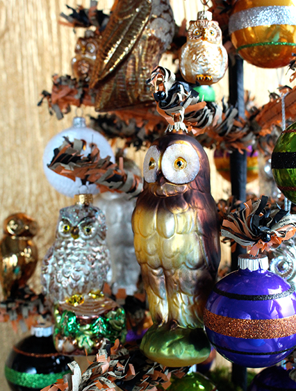 H(OWL)OWEEN COMEBACK Check out the newest post from The