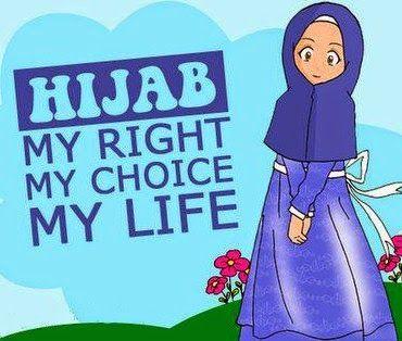 Motto Singkat Dalam Kehidupan Islami Dengan Gambar Kartun