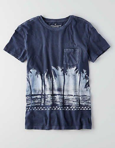 6bf6cf03b AEO Graphic T-Shirt