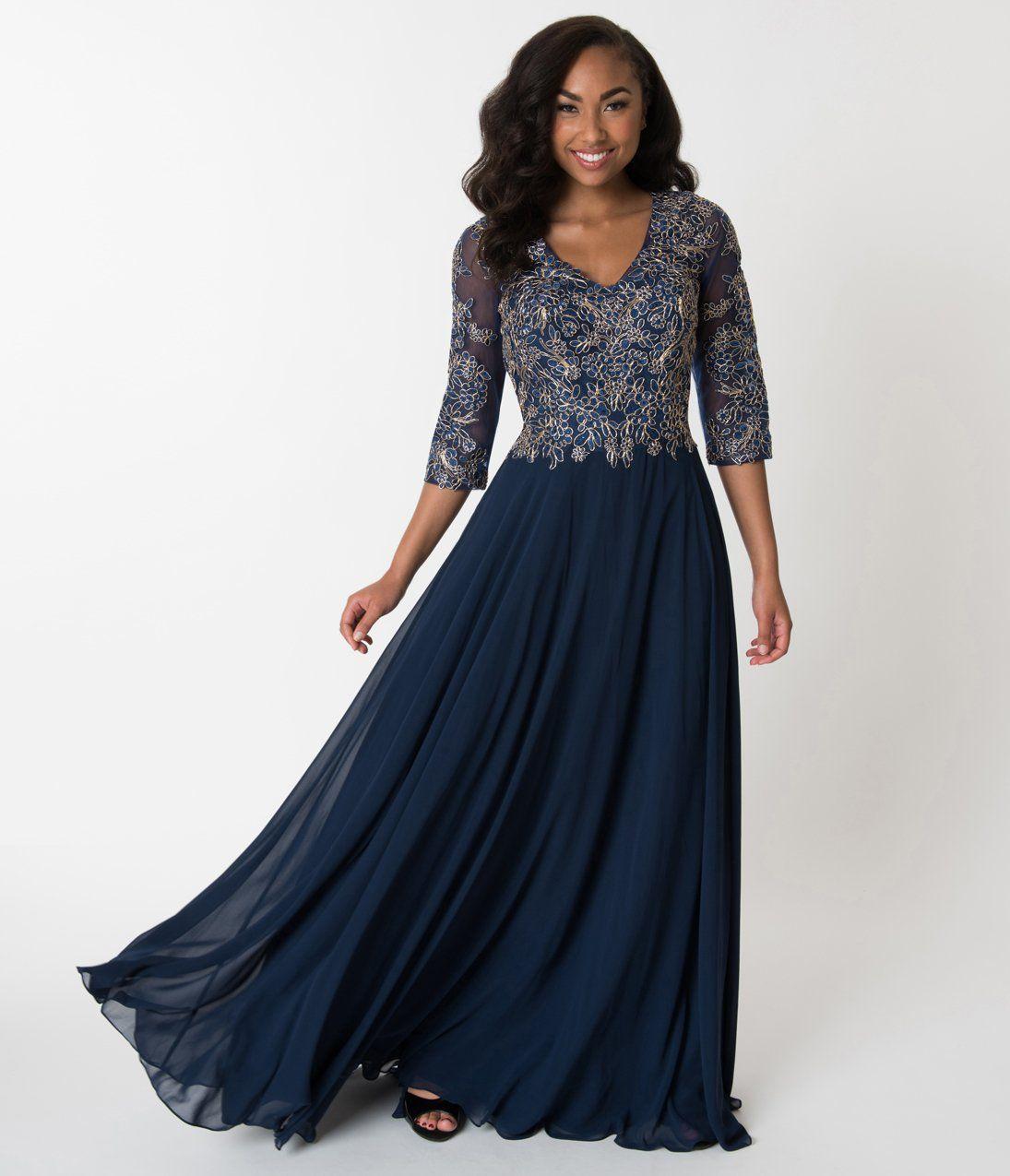 1940s Style Prom Dresses Formal Dresses Evening Gowns Vintage Inspired Dresses Vintage Dresses Vintage Dresses Online [ 1275 x 1095 Pixel ]