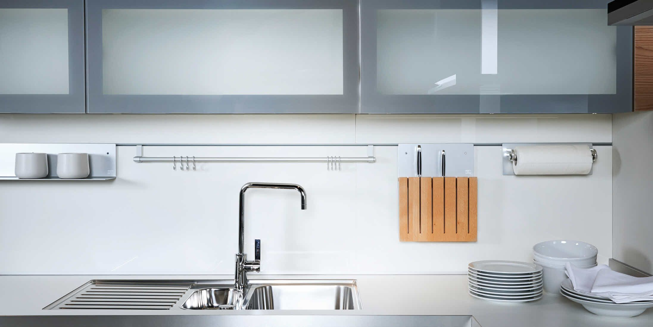 Poggenpohl Accessories   Wall System · Kitchen ModernModern ...