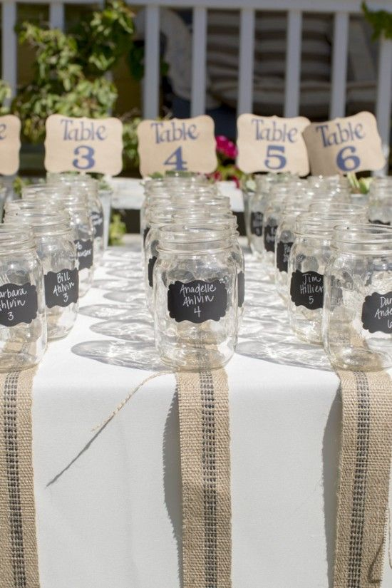 4 Great Wedding Surprises You Just Cant Miss Escort Cards