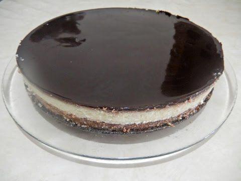 حلا المرايا كيك الطبقات كيك بارد مع طبخ ليلى Hala Almaraya Cake Food Drinks Dessert Desserts Dessert Recipes