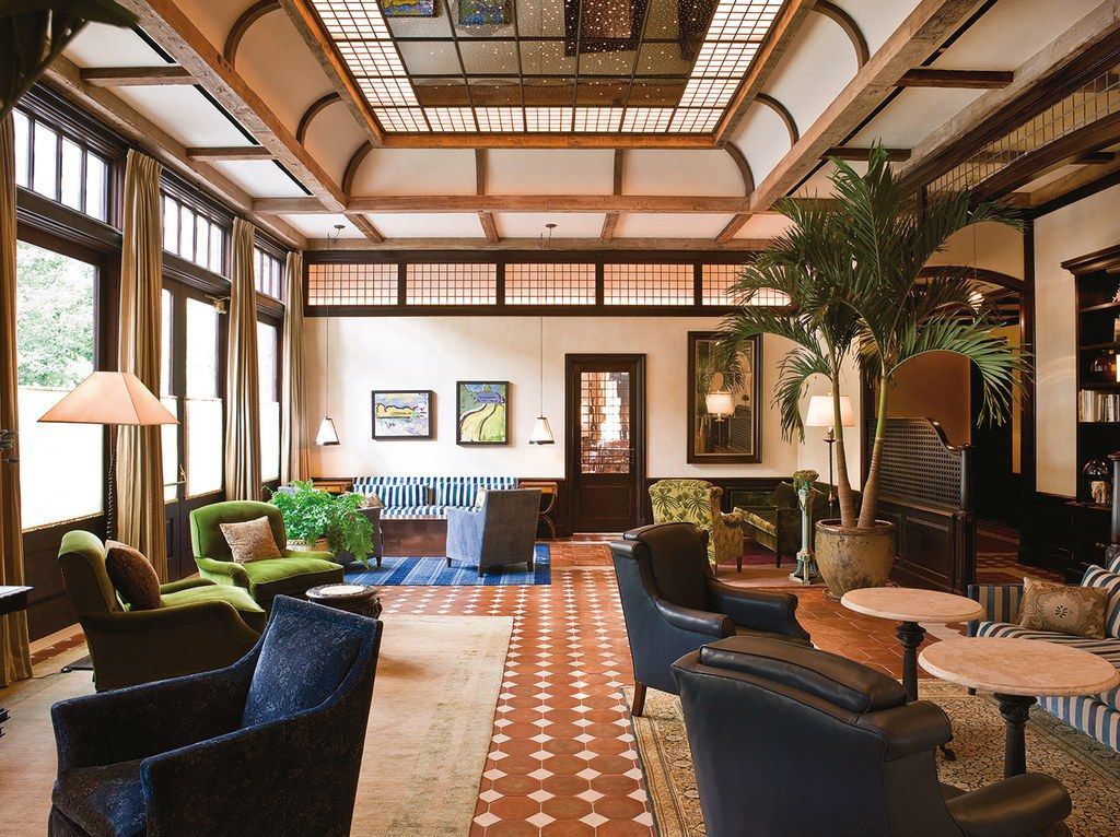 Editors' Picks Our Favorite Hotels in New York City