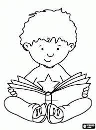 Coloriage Enfant Qui Lit Recherche Google Coloring Books Coloring Book Pages Coloring Pages