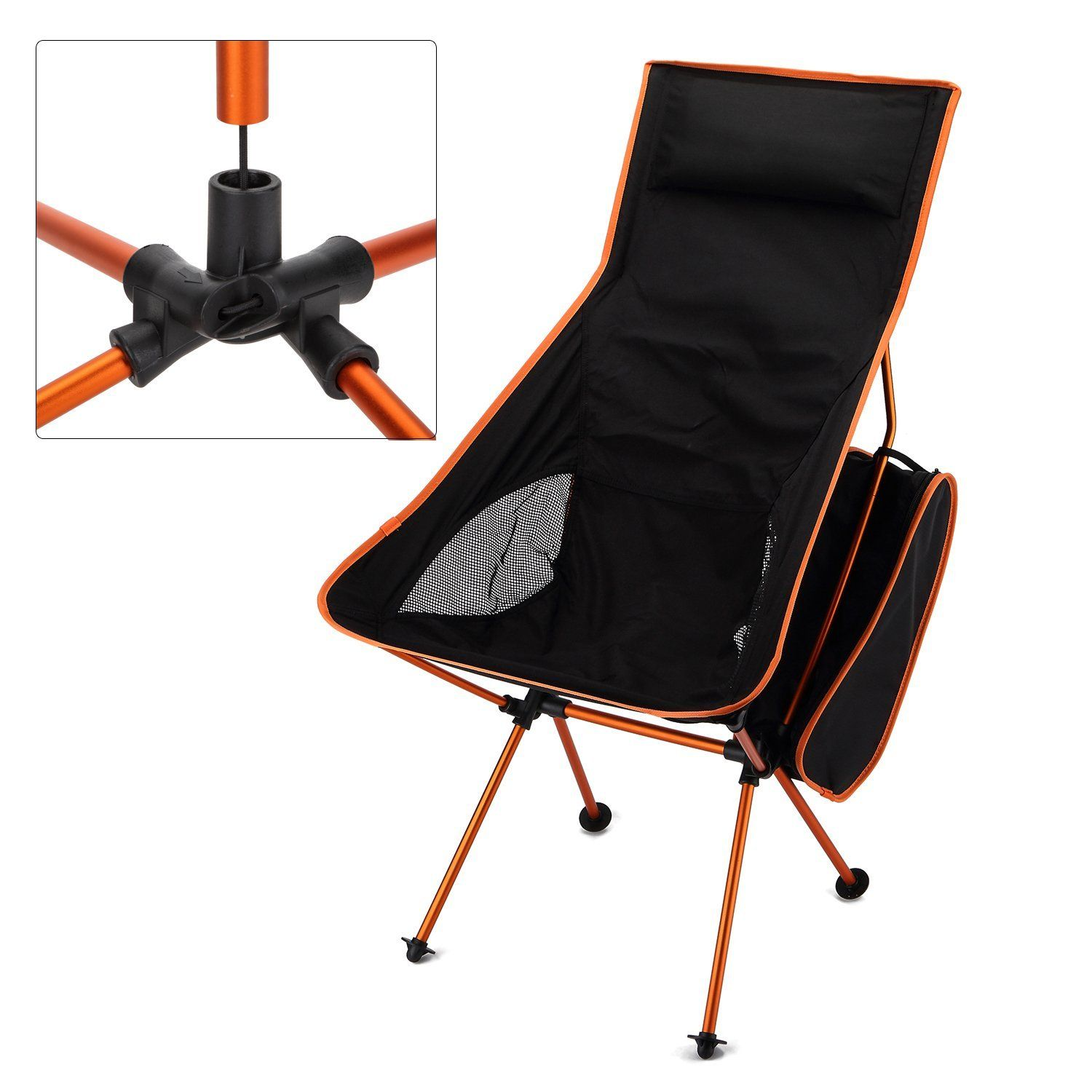 Yahill New Design/Extended Portable Ultralight Collapsible