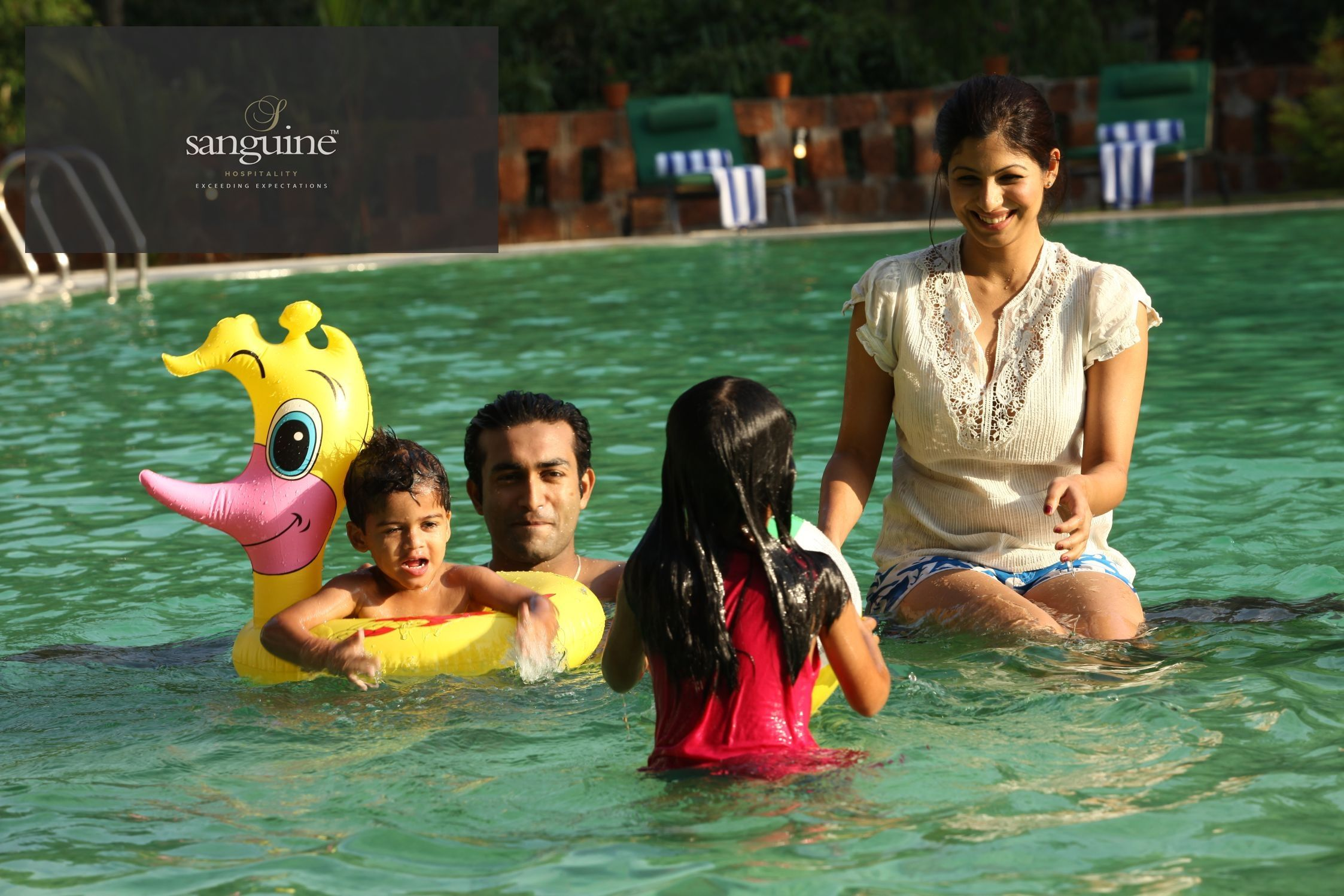 Fabolous Swimming Pool In Vythiri Village Resort In Wayanad Vythiri Village Resort Pinterest
