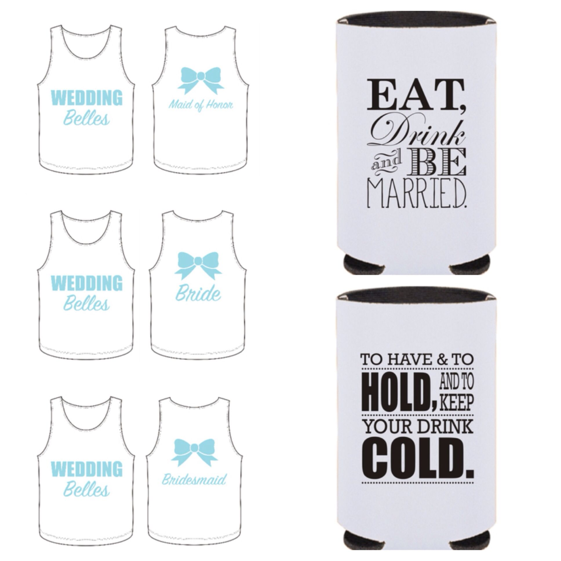 New WEDDING BELLES line from Kiss My Southern Sass!!! Use