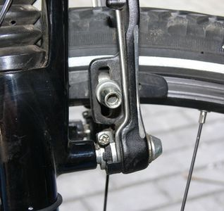 How To Troubleshoot A Bicycle Wheel That Does Not Turn Bike Seat