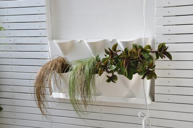 Doniczki Na Ziola Wiszace Szukaj W Google Decor Home Decor Wreaths