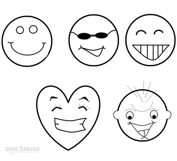 smiley face coloring pages | paw patrol coloring pages