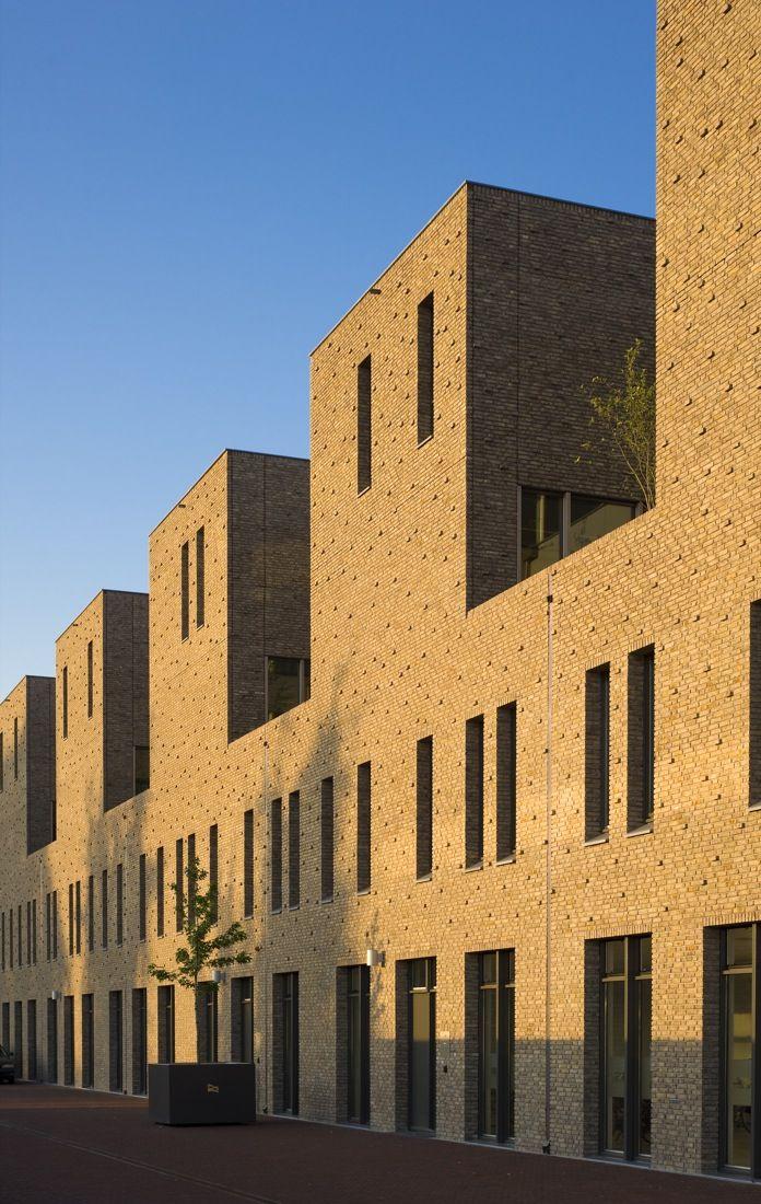 Municipal Office Winterswijk - OIII Architecten
