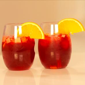 Healthy Sangria Recipe