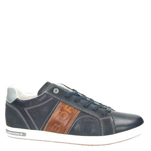 fba2004e0ff Björn Borg leren sneakers in 2019 | Products - High Top Sneakers ...