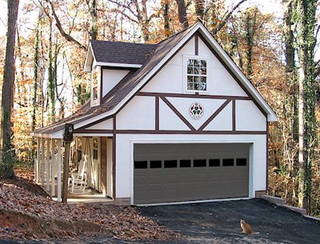 Images Of Story Garage Cabins Alpine Helen 20x20 Cabin With A