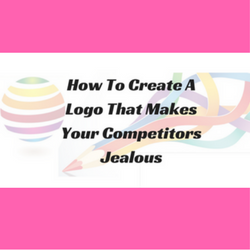 How To Create A Logo That Makes Your Competitors Jealous  http://www.craftmakerpro.com/business-tips/create-logo-makes-competitors-jealous/