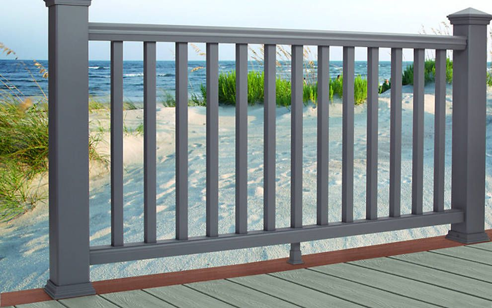 Outdoor Railing Products Trex Trex Transcend