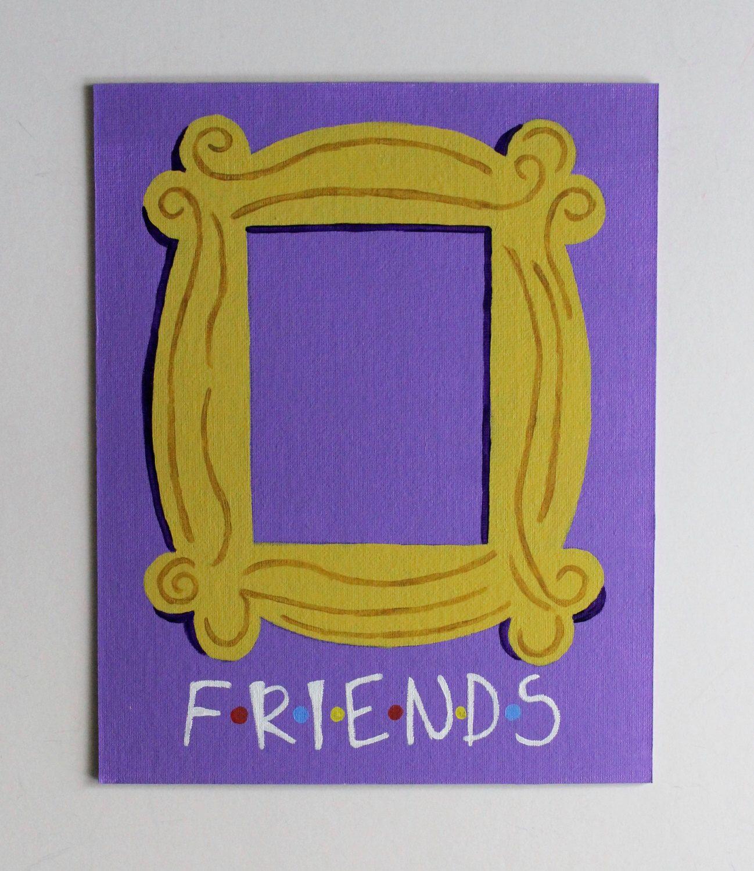 Pin by Emily Stephenson on Fav Shows/Media | Pinterest | Friends tv ...