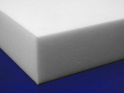 Professional 4 X 48 45 Pallet Size Upholstery Foam Cushion Seat Replacement Sheet