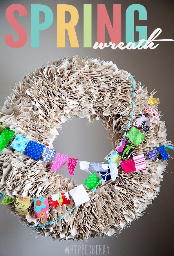 Photo of 25 Lovely DIY Spring Easter Wreaths