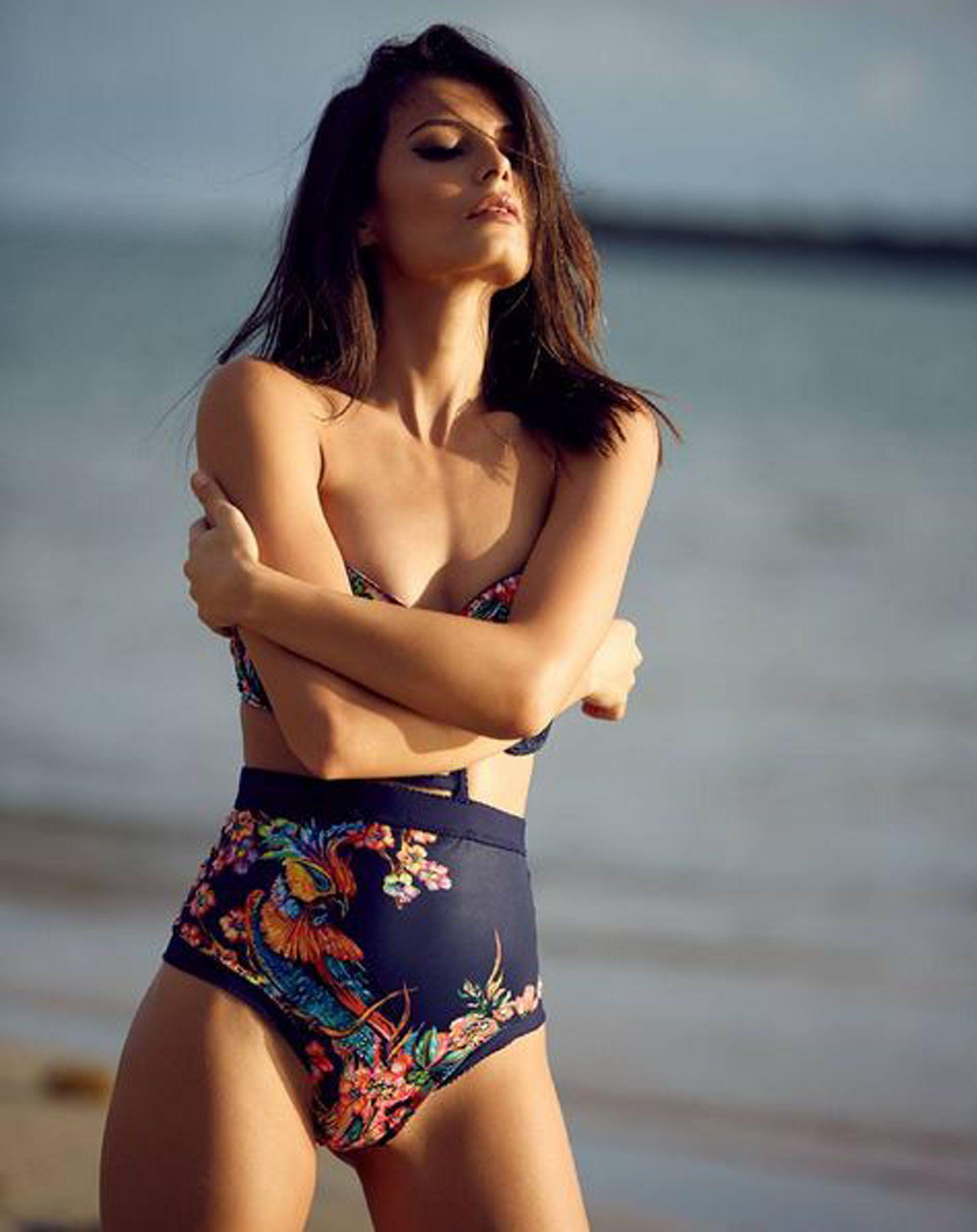 Celebrites Camila Quintero nudes (43 images), Boobs
