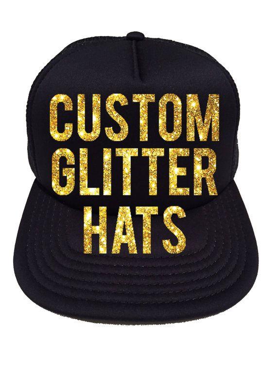 94ef0322 Custom Flat Bill Snapback Trucker Cap for all occasions | Hats, and ...