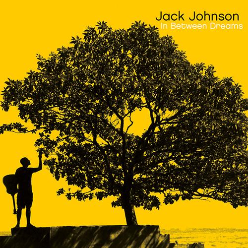 Jack Johnson - In Between Dreams