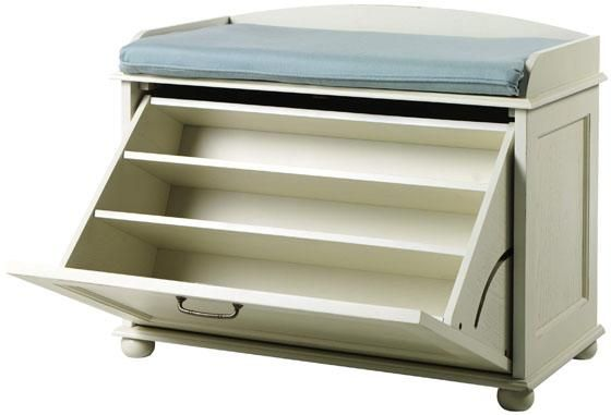Merveilleux Hidden Storage Shoe Bench From Home Decorators. Might Be Right Size That I  Need. Not To Expensive