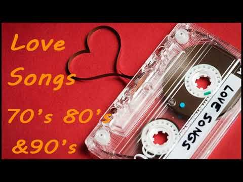 Romantic Love Songs Nonstop Love Songs Selection Best English Love