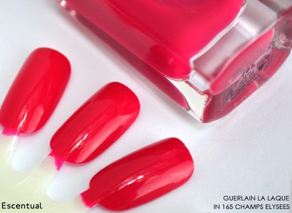 Guerlain Gloss d'Enfer Maxi Shine and Colour Lacquer