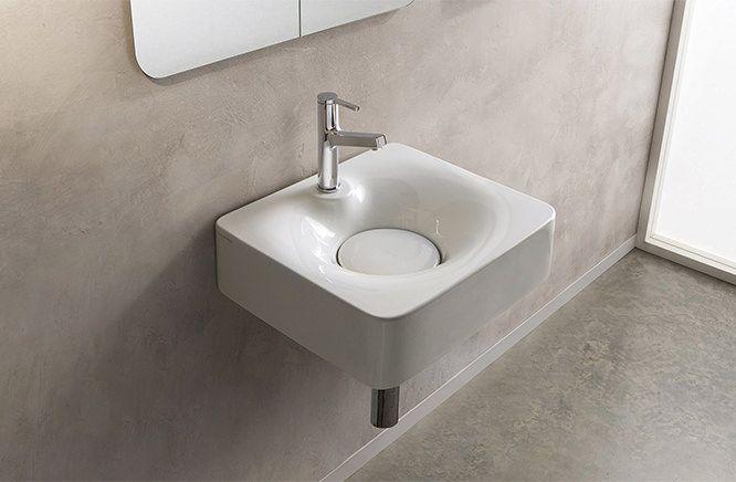 SB6003 洗面器| 美しいデザインの洗面台をはじめとした水まわり商品のセラトレーディング