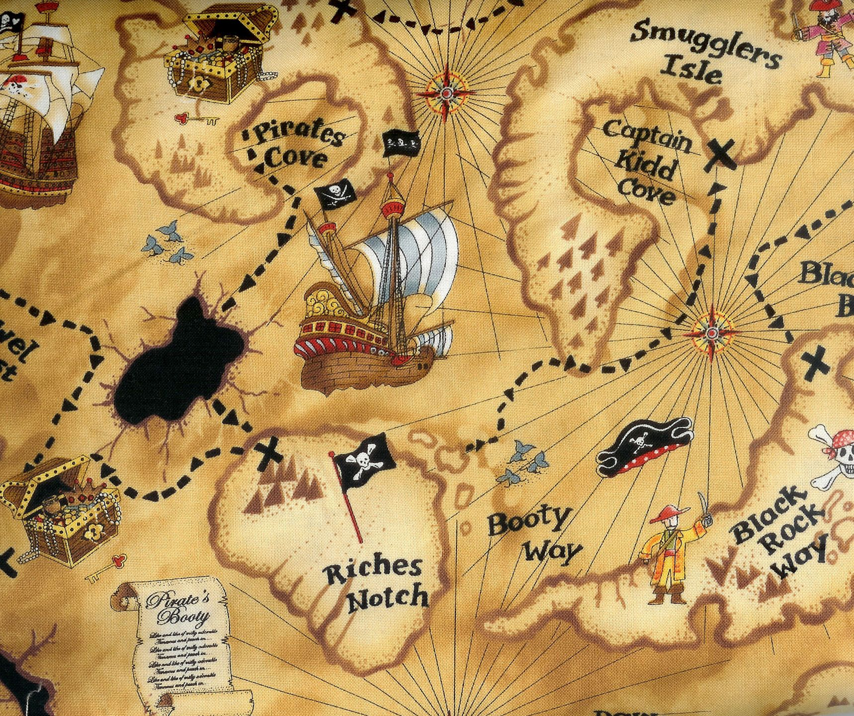 picture relating to Free Printable Pirate Treasure Map named free of charge printable pirate treasure map - Google Glimpse Boy