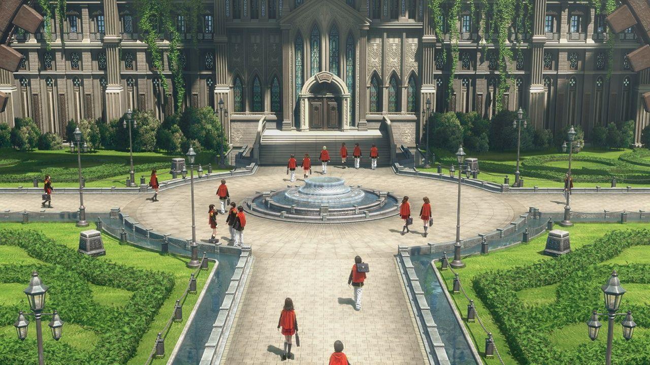 Medieval Fantasy Academy Google Search Scenes場景 In 2019