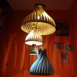 Luminaires l'airial