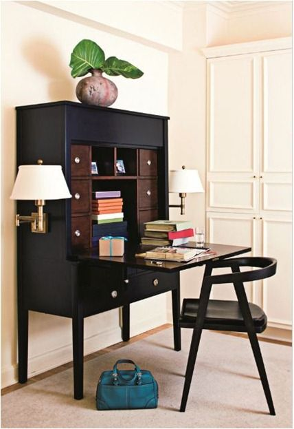 Small Space Solutions Home Offices Home Office Design Small
